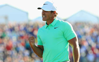 Classy Koepka claims U.S. Open glory at Erin Hills