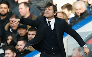 Premier League a six-way race, according to Conte