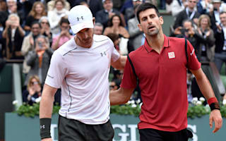 Wimbledon 2016: Djokovic and Murray to continue dominance