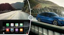 BMW quiere cobrarte 80 dólares al año para que puedas usar CarPlay