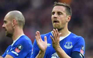 Everton 'absolutely devastated' - Jagielka