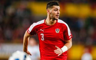 Leverkusen sign Austria star Dragovic