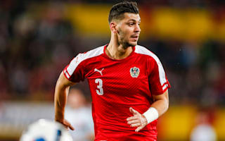 Leverkusen sign Austria star Dragovic