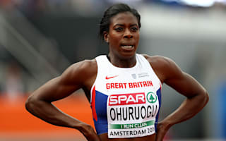 Ohuruogu and Pavey selected for Olympics