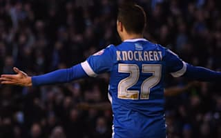 Brighton and Hove Albion 3 Brentford 0: Hughton's side boost promotion hopes