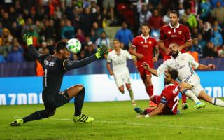 Super Cup hero Carvajal: Real Madrid never surrender