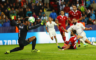 Super Cup hero Carvajal: Real Madrid never surrender