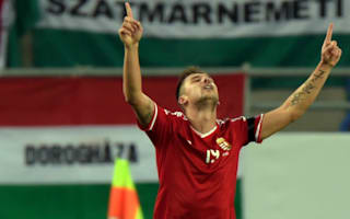 Hungary 2 Norway 1 (3-1 agg): Hosts finish job to end 30 years of hurt