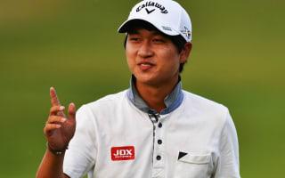 Wang wins again after Siddikur slump