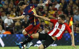 Athletic Bilbao confirm serious leg injury for Laporte