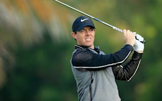 McIlroy seeking sharper showing in Dubai