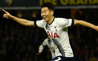 Son backheel winner no surprise to Trippier