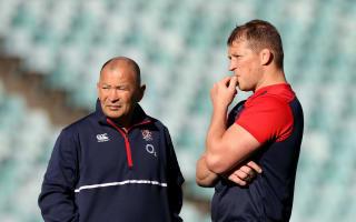 Hartley retains Jones' full support