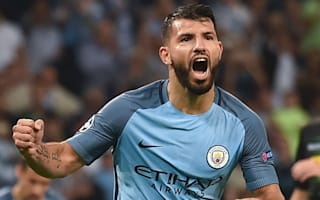 Aguero one of the best in the world in the box - Mascherano