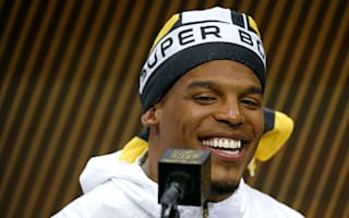 Panthers Super Bowl 50 Opening Night: No changing Cam Newton