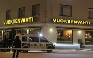 Three women gunned down in apparent random shooting in Finland
