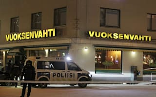 Three women gunned down in apparent random shooting in Finland