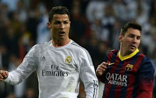 Ronaldo is no genius like Messi - Capello