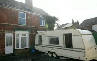 Two-bedroom house could be yours for just £7,000