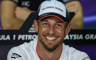 F1 Raceweek: Sepang track causes a stir as Button eyes landmark