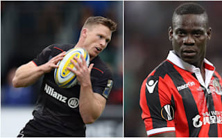 Ashton the Balotelli of rugby, says Greenwood