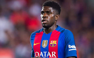 Umtiti: Facing MSN in training helps me