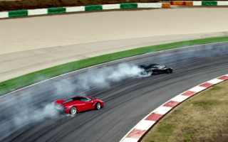 Jeremy Clarkson's 'The Grand Tour' release date announced