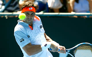 Ferrer through to last eight in Auckland, Rosol beats Paire