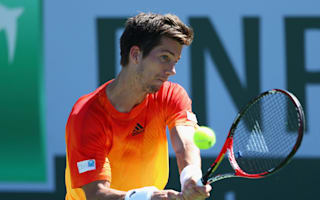 Bedene ineligible for GB, ITF rule