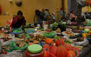 Street food in Vietnam: A taste of Hanoi