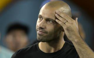 Barcelona keen to sort Mascherano future