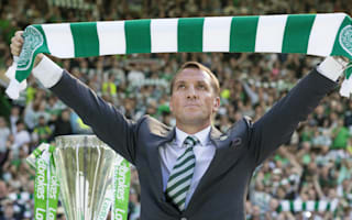 Celtic to face Flora Tallinn or Lincoln in Rodgers' first game