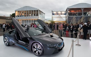 BMW i8 already sold out