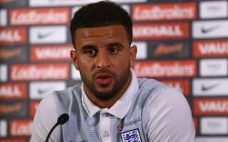 Walker: England had no plan B at Euro 2016
