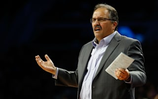 Van Gundy tears into Pistons after 'disgusting performance'