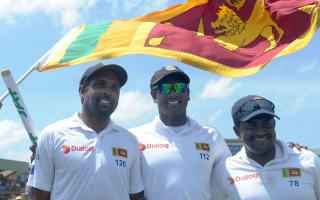'Silent hero' Dilruwan's Galle response impresses Mathews