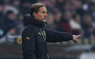 Tuchel frustrated with Dortmund draw