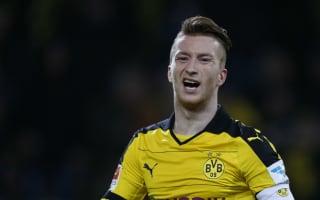 Borussia Dortmund v Werder Bremen: Reus feels at home at BVB