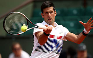 Djokovic starts new era with win over Granollers