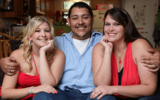 Woman convinces husband to get a second wife