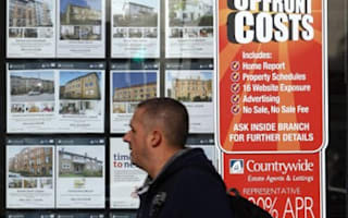 Mortgage lending declines by 4%