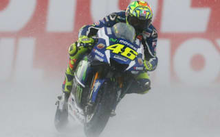 Rossi fuming after 'stupid mistake' costs him Assen victory