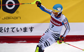 Neureuther wins in Yuzawa Naeba