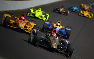 Hinchcliffe out to complete sensational comeback at Indy 500