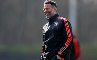 Giggs: Liverpool would not stop at one Premier League title
