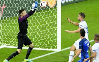 Sigurdsson backing France and Lloris for Euro 2016 triumph