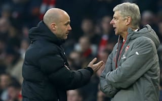 Wenger charged with misconduct by FA