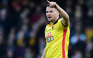 Cleverley seals permanent Watford switch