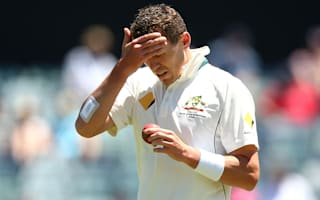Deflated Siddle still dreaming