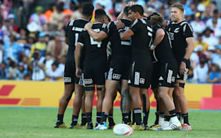 Friend frustrated as New Zealand appear to field eight in Sydney Sevens